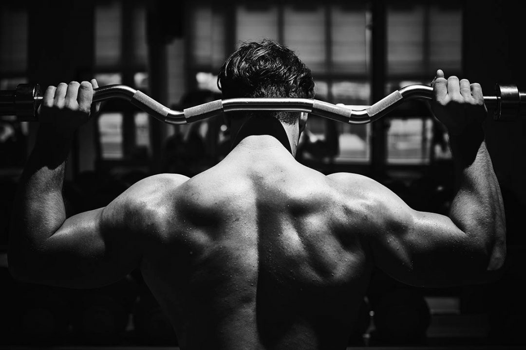 5 Tips for Instant Muscle Growth